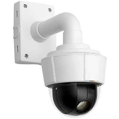 AXIS® P5532 1/4in. CCD Indoor Automatic Day/Night Series P55 PTZ Dome Network Camera
