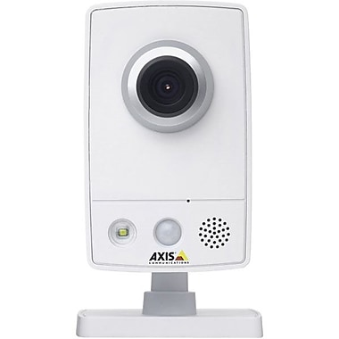 AXIS® M1054 1/4 in CMOS Indoor Series M10 Fixed Network Camera