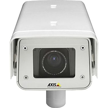 AXIS® Q1755-E 1/3in. CMOS Outdoor Automatic Day/Night Series Q17 Fixed Network Camera