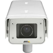 AXIS® Q1755-E 1/3 CMOS Outdoor Automatic Day/Night Series Q17 Fixed Network Camera