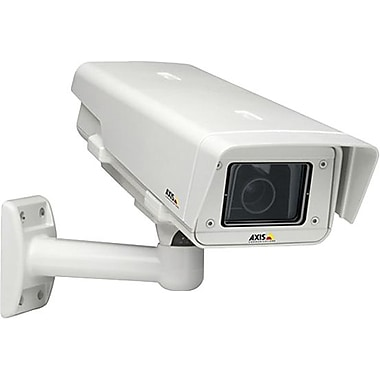 AXIS® P1346-E 1/3in. CMOS Outdoor Series P13 Fixed Network Camera