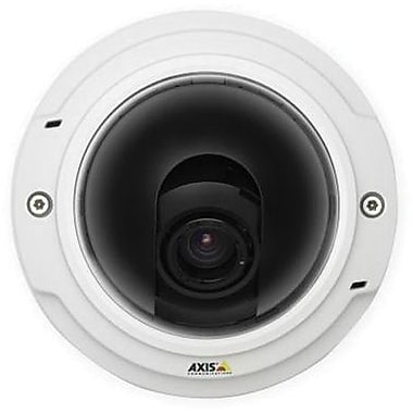 AXIS® P3346 1/3in. CMOS Indoor Series P33 Fixed Dome Network Camera