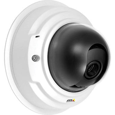 AXIS® P3367-V 1/3.2in. CMOS Indoor Series P33 Fixed Dome Network Camera