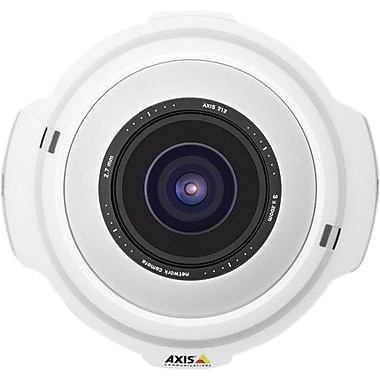 AXIS® 212 1/2in. CMOS PTZ Dome Network Camera