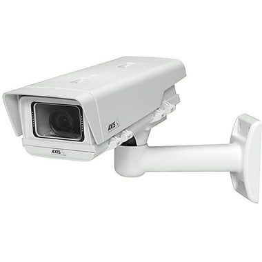 AXIS® M1114-E 1/4in. CMOS Outdoor Series M11 Fixed Network Camera