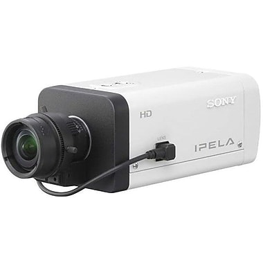 IPELA™ 1/3in. CMOS 720p HD Series E Fixed Network Camera