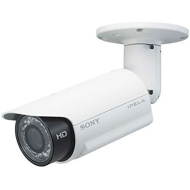 IPELA™ 1/2.8in. CMOS 1080p HD Series V Bullet Network Camera