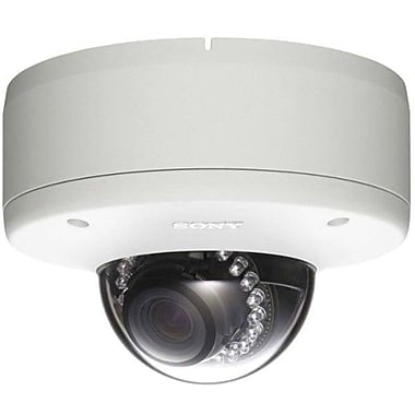 IPELA™ 1/2.8in. CMOS 1080p HD Series V Miniature Dome Network Camera