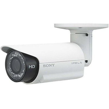 IPELA™ 1/3in. CMOS 720p HD Series E Bullet Network Camera