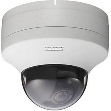 IPELA™ 1/3in. CMOS Indoor 720p HD Series E Miniature Dome Network Camera