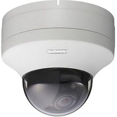 IPELA™ 1/3in. CMOS Indoor 720p HD Series E Miniature Dome Network Camera