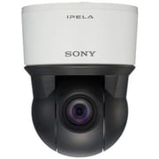 SONY® 1/4 CCD Series E PTZ Network Camera