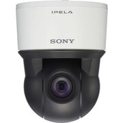 SONY® 1/2.8 CMOS HD Series E PTZ Network Camera