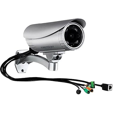 SecurView™ 1/3in. CMOS Outdoor Day/Night Version v1.0R Internet Camera