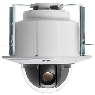 AXIS® Q6035 1/2.8in. CMOS Indoor Automatic Day/Night Series Q60 PTZ Dome Network Camera
