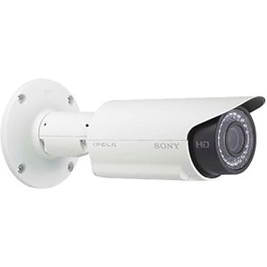 SONY® 1/2.8in. CMOS High Quality HD Series E Network Camera