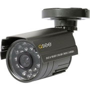 Q-SEE™ Decoy Bullet Dummy Network Camera