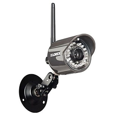 LOREX® LW2110 65 ft IR Night Vision CMOS 53 LED Digital Wireless Network Camera