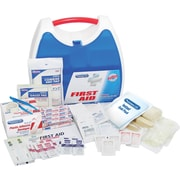 PhysiciansCare® ReadyCare First Aid Kit for up to 50 People, Contains 355 Pieces
