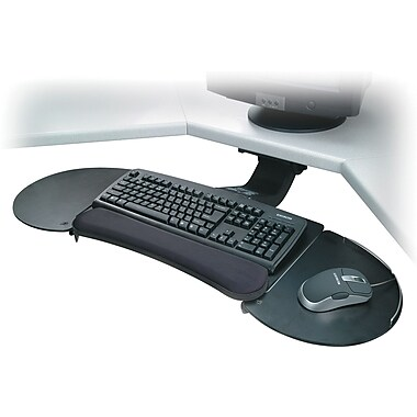 Kensington® - Plate-forme pour clavier entièrement ajustable et articulée