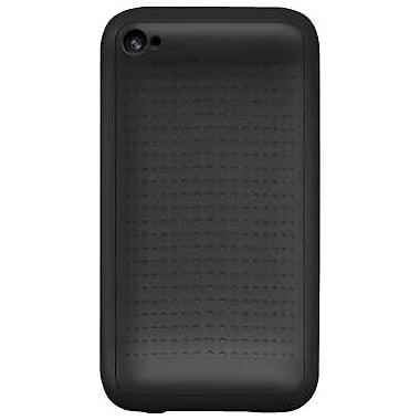 XtremeMac Tuffwrap iPod touch 4g Case, Black