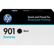 HP 901 Black Economy Ink Cartridge (B3B09AN)