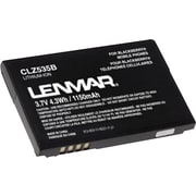 Lenmar Replacement Battery for Blackberry 9670 Cellular Phones