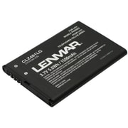 Lenmar Replacement Battery for LG Revolution VS910 Cellular Phones