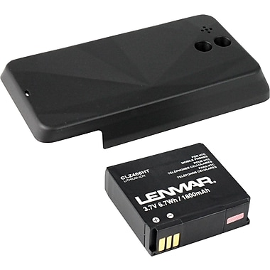 Lenmar Extended Battery for HTC FUZE Cellular Phones