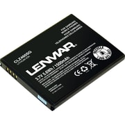 Lenmar Replacement Battery for Samsung Galaxy S II SGH-I777 Cellular Phones
