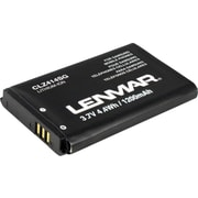 Lenmar Replacement Battery for Samsung Convoy SCH-U640 Cellular Phones