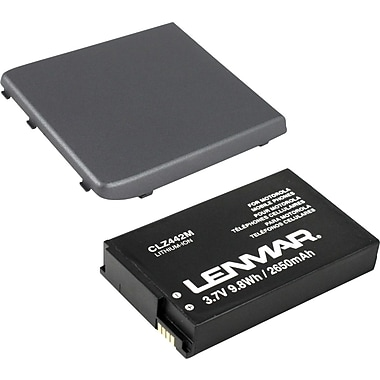 Lenmar Extended Battery for Motorola Droid X Cellular Phones