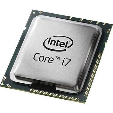 Core™ I7-3820 64 GB DDR3 1600/1333/1066 Memory 3.6 GHz 64-Bit 4 Core i7 Processor
