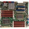 ASUS® AMD G34 Dual G34/LGA 1944 Skt 256/64 GB RDIMM/UDIMM DDR3 Memory SSI EEB 3.61 Motherboard