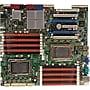 ASUS® AMD G34 Dual G34/LGA 1944 Skt 256/64