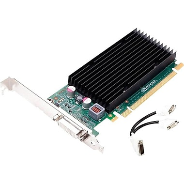 Jaton NVIDIA Quadro NVS 300 GPU 512 MB 64-Bit DDR3 Memory Low profile Video Card