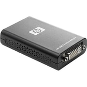 HP® NL571AT Graphics Adapter, 1920 x 1080 Resolution