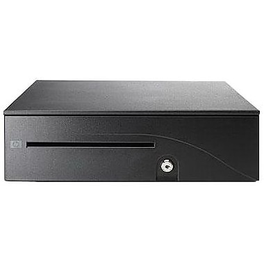 HP® Cash Drawer, 12.45 cm(H) x 40.64 cm(W) x 42.42 cm(D)