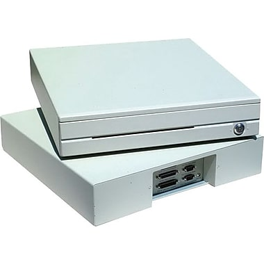 LOGIC CONTROLS Compact Cash Drawer, 3.3