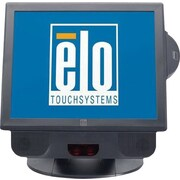 ELO Triple Track USB 2.0 3-60 in/sec Magnetic Card Reader