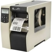 Xi4™ 110XI4 203 dpi 14 in/sec Thermal Transfer And Direct Thermal Receipt Printer With Catch Tray