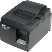 Star® TSP143IIU Gray 203 dpi 28 Receipt/min Direct Line Thermal TSP100ECO Receipt Printer