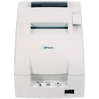 EPSON® TM-U220D EDG 4.7/6 lps At 40/30 Columns 9 Pin Serial Impact Dot Matrix Receipt Printer