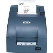 EPSON® TM-U220PB EDG 4.7/6 lps At 40/30 Columns 9 Pin Serial Impact Dot Matrix Receipt Printer