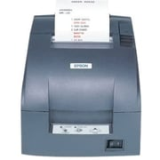EPSON® TM-U220PD EDG 4.7/6 lps At 40/30 Columns 9 Pin Serial Impact Dot Matrix Receipt Printer