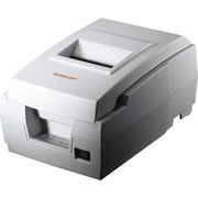 BIXOLON® SRP-270A White 4.6 lps 9 Pin Serial Impact Dot Matrix Multi Functional Receipt Printer