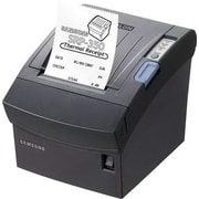 BIXOLON® SRP-350II Black 180 dpi 200 mm/sec Serial Direct Thermal Receipt Printer