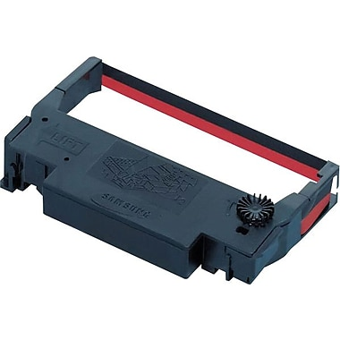 BIXOLON® 1500000/750000 Characters (Black/Red) Ribbon life Ribbon Cartridge For SRP-270 and SRP-275