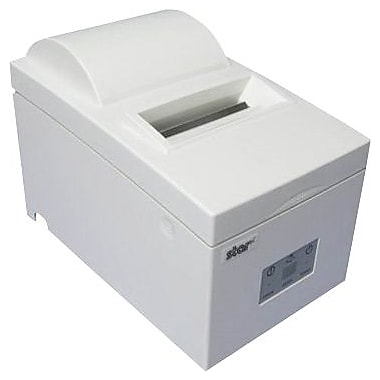 star® SP512MC42 203 dpi 4.2 lps At 40 Columns 9 Pin Serial Impact Dot Matrix SP500 Receipt Printer