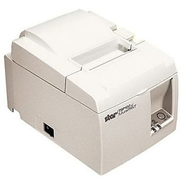 star® TSP143L Putty 203 dpi 22 Receipt/min Direct Line Thermal TSP100 futurePRNT Receipt Printer